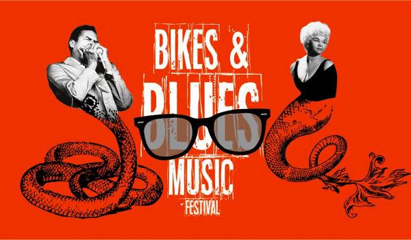 Bikes & Blues Music Festival στο Δήμο Καβάλας