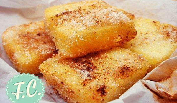 Φιτούρα ή Φριτούρα, το παραδοσιακό γλυκό της Ζακύνθου (συνταγή)