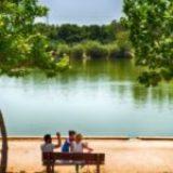 Πάρκο «Αντώνης Τρίτσης»: Η Διαχείριση περνάει πλέον στα χέρια της Τοπικής Αυτοδιοίκησης