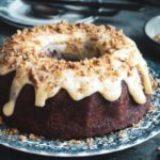 «Σπάτουλα»: Η παραδοσιακή πουτίγκα της Καρδίτσας με Καρυδόπιτα & Κρέμα (τοπική συνταγή)