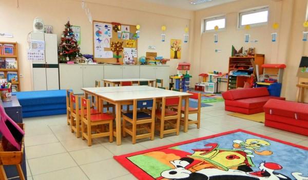 Ξεκινά η δίχρονη υποχρεωτική προσχολική εκπαίδευση στο Δήμο Δάφνης-Υμηττού