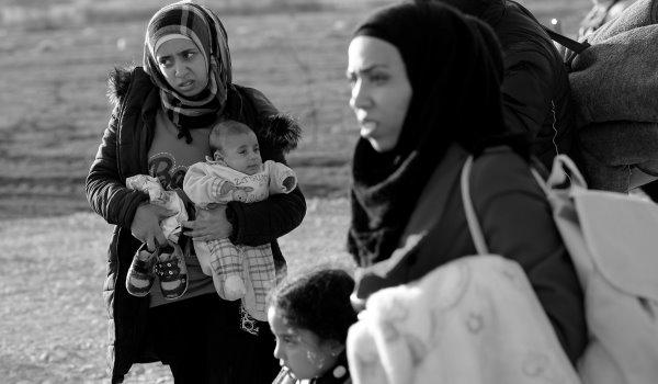 Έκτακτη σύσκεψη στο Δήμο Ιωαννίνων για το προσφυγικό