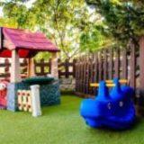 7 νέες παιδικές χαρές στο Δήμο Βέλου Βόχας