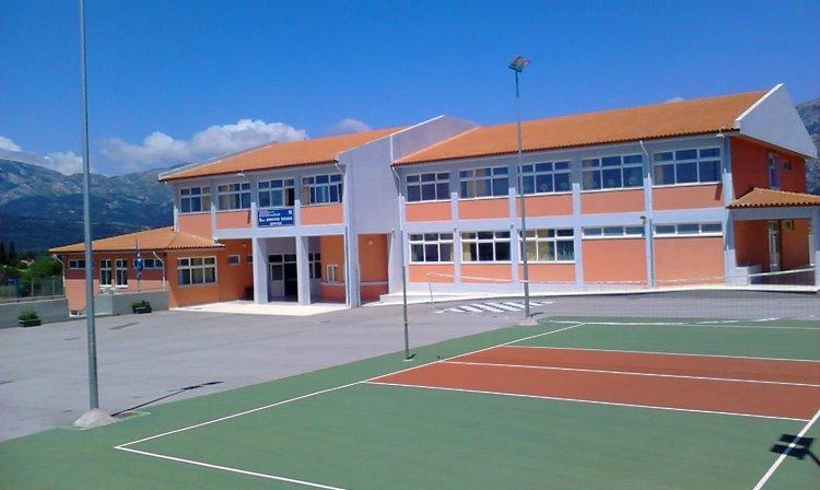 τεχνικό πρόγραμμα επισκευές και ενεργειακή αναβάθμιση σε σχολεία Δήμος Αθηναίων