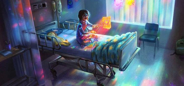 ΔιαβάΖΩ #3 πρόγραμμα συλλογής βιβλίων για καρκινοπαθείς