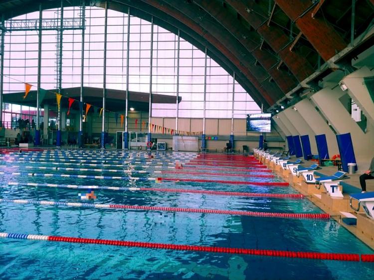 Άθληση για όλους στο Δήμο Χαλανδρίου Κολυμβητήριο