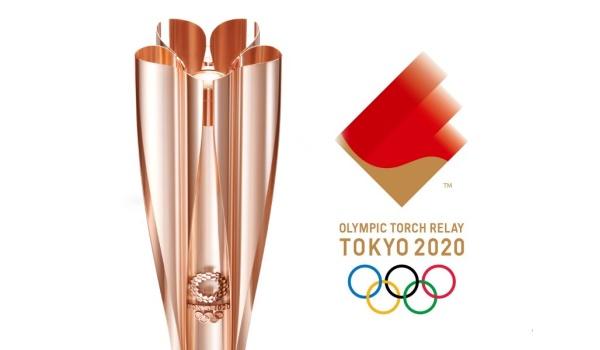 Ολυμπιακή Φλόγα «Τόκυο 2020» στις Θερμοπύλες