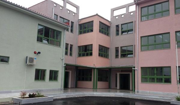 Εργασίες Βελτίωσης σε Σχολικά Κτίρια του Δήμου Καρδίτσας
