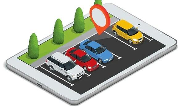 Σύστημα Smart Parking στο Δήμο Ρεθύμνου