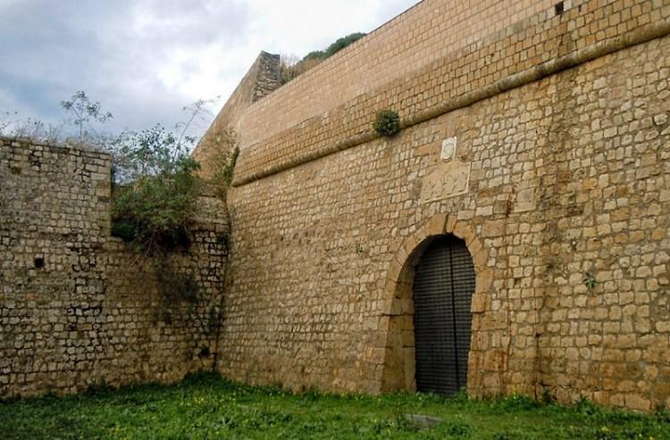 Αλλάζουν τα Ενετικά Τείχη στο Ηράκλειο Κρήτης