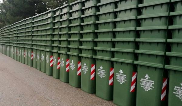 Σαρωτική ενίσχυση εξοπλισμού καθαριότητας στο Δήμο Κορδελιού-Ευόσμου