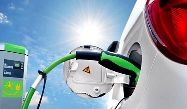 Σταθμοί Φόρτισης ηλεκτρικών αυτοκινήτων στο Δήμο Παρανεστίου