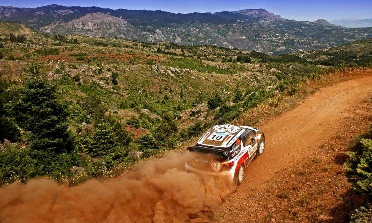 Το WRC επιστρέφει την Ελλάδα Το Rally Acropolis αποτελούσε μία από τις αγαπημένες πίστες των οδηγών