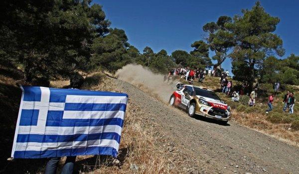 Το WRC επιστρέφει στην Ελλάδα!