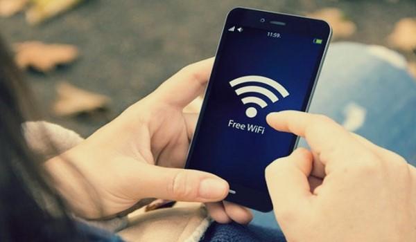 Δωρεάν Wi-Fi σε 3 σημεία στο Δήμο Πάργας