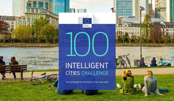 Ο Δήμος Παλαιού Φαλήρου και άλλοι 12 Δήμοι ακόμη στις 100 ευφυείς πόλεις της Ευρώπης