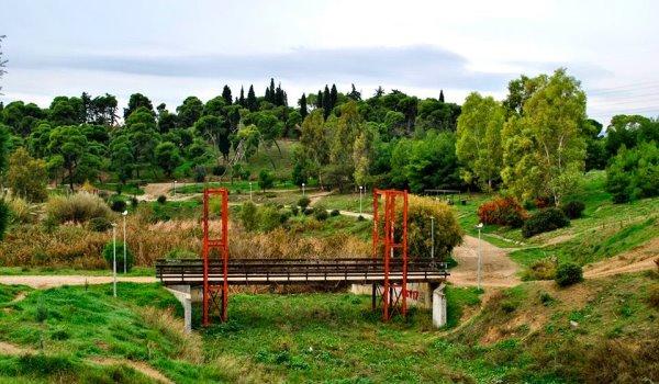 Χρηματοδότηση για το Πάρκο Τρίτση ύψους 3 εκ ευρώ