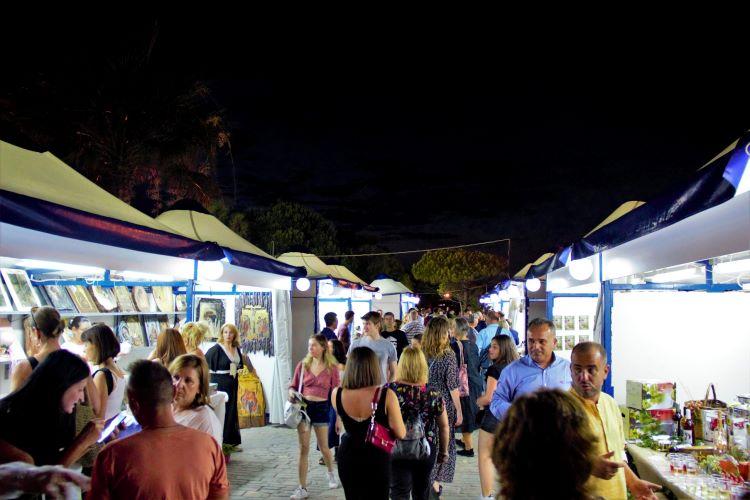 1ο Φεστιβάλ Παραδοσιακών Προϊόντων του Δήμου Μαραθώνος