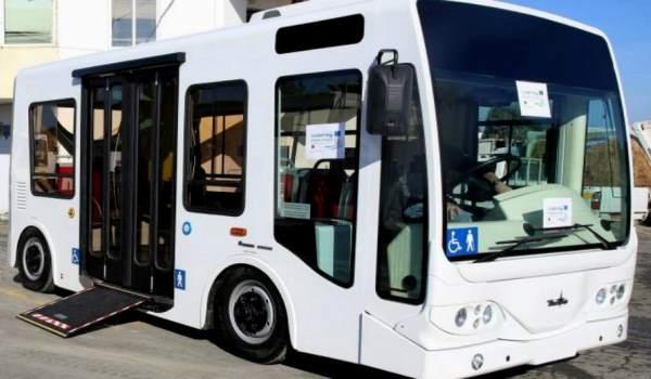 Ηλεκτρικά Mini Bus Ηρακλείου Κρήτης: Τέθηκαν ξανά σε λειτουργία