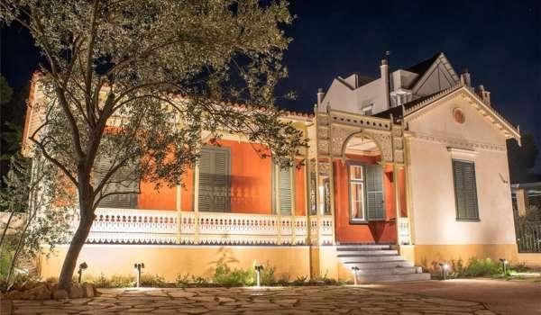 Οικία Παύλου Μελά: Αποκατάσταση και Εγκαίνια