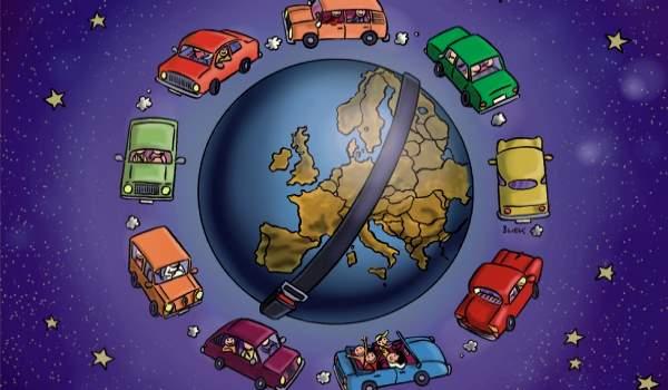 """""""Ευρωπαϊκή Νύχτα χωρίς Ατυχήματα"""" σε Αγρίνιο, Μεσολόγγι και Ναύπακτο"""