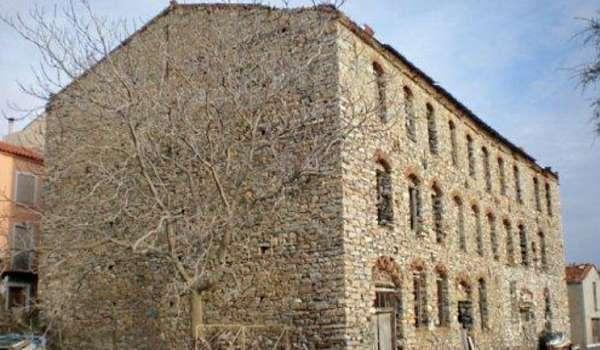 Πολιτιστικό Κέντρο Πλωμαρίου: έργα αναβάθμισης