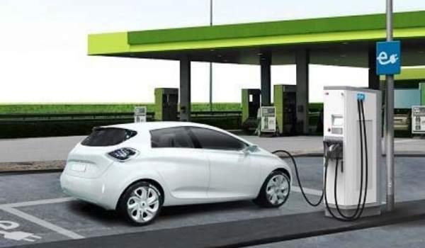 Πάνω από 10.000 σημεία φόρτισης ηλεκτρικών οχημάτων στην Ελλάδα το '21
