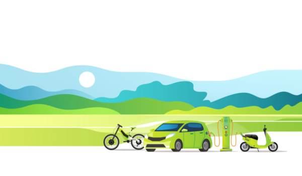 «Σχέδιο Φόρτισης Ηλεκτρικών Οχημάτων» από τον Δήμο Ναυπάκτου