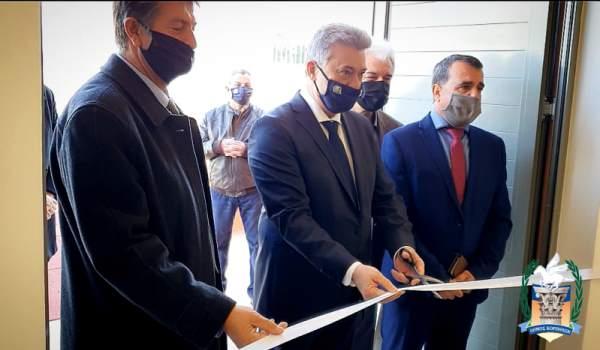 Νέο Πολυδύναμο Νηπιαγωγείο στο Δήμο Κορίνθου