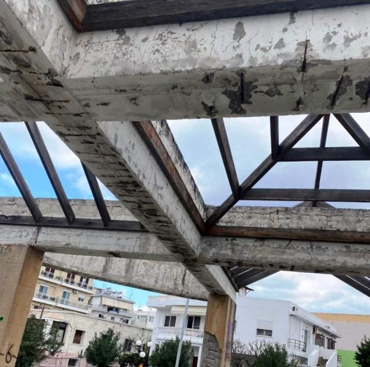Ανάπλαση για την Πλατεία Μητροπόλεως στο Δήμο Ρόδου Στέγαστρο