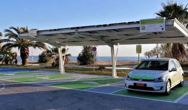Δράσεις προώθησης για την χρήση Ανανεώσιμων Πηγών Ενέργειας από τον Δήμο Ρεθύμνου