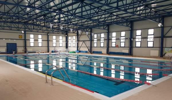 Εκσυγχρονισμός για το Λιάπειο Αθλητικό Κέντρο Κοζάνης