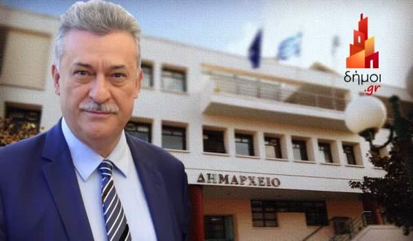 Βασίλης Νανόπουλος (Δήμαρχος Κορινθίων): Αποκλειστική συνέντευξη στο ΔΗΜΟΙ.GR