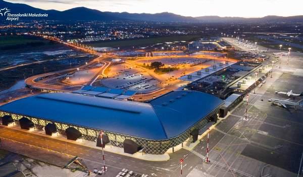 Αυτά είναι τα 14 αεροδρόμια της Ελλάδας που πλέον θυμίζουν…Ευρώπη! (ΦΩΤΟ)