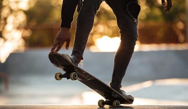 Υπαίθριο Skate Park στο Δήμο Πειραιά