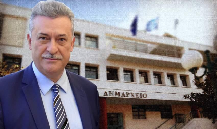 01 Συνέντευξη Δήμαρχος Κορίνθου Βασίλης Νανόπουλος ΔΗΜΟΙGR