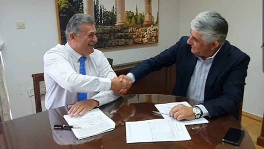 04 Συνέντευξη Δήμαρχος Κορίνθου Βασίλης Νανόπουλος ΔΗΜΟΙGR
