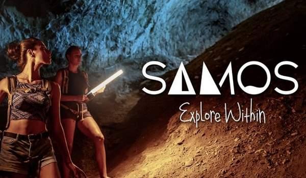 Samos – Explore Within: Το τουριστικό βίντεο-αριστούργημα για την Σάμο