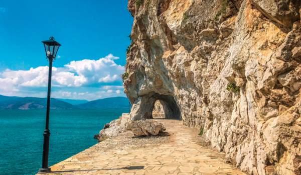 Μονοπάτι της Αρβανιτιάς (Ναύπλιο): Μέτρα για την προστασία του