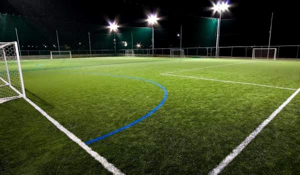 Νέο Γήπεδο 5Χ5 και Τένις στο Δήμο Αρταίων