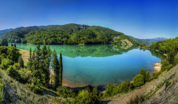 Φράγμα Πουρναρίου: Αξιοποίηση Τεχνητής Λίμνης από τους όμορους Δήμους