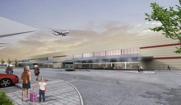 Διεθνές αεροδρόμιο στο Καστέλλι Πεδιάδας: προχωράνε οι διαδικασίες