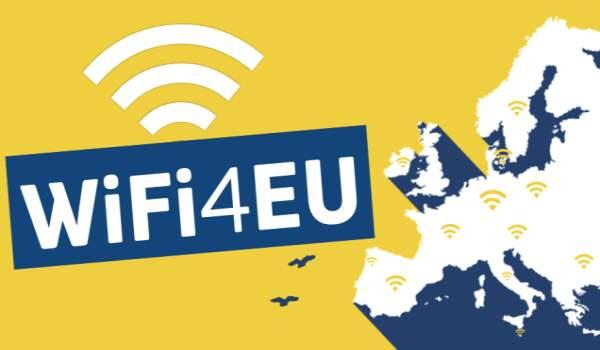 Δωρεάν WiFi Spots για Δημότες και επισκέπτες του Χαλανδρίου