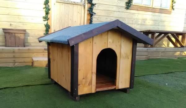 Σπιτάκια σκύλων για τα αδέσποτα στον Δήμο Ιωαννίνων