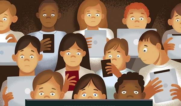 Εξαρτήσεις στη παιδική ηλικία: Webinar από τον Δήμο Ηρακλείου