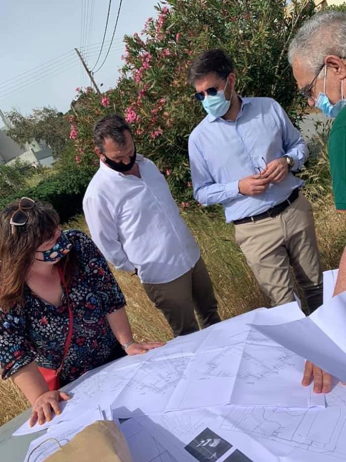 Το Πολιτιστικό Κέντρο στο Δήμο Μαλεβιζίου ξεκινάει
