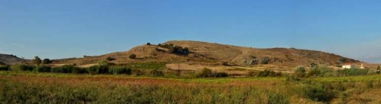 Λήμνια Γη και Θρησκευτικός Τουρισμός στο επίκεντρο του Δήμου Λήμνου - Ο Λόφος εξόρυξης