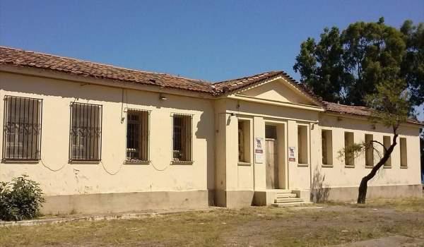 Οι παλιές Φυλακές Ωρωπού μετατρέπονται σε Χώρο Μνήμης και Δημοκρατίας