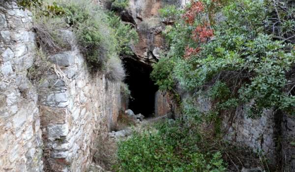 Τουριστική Αξιοποίηση για τα Αρχαία Λατομεία της Πάρου