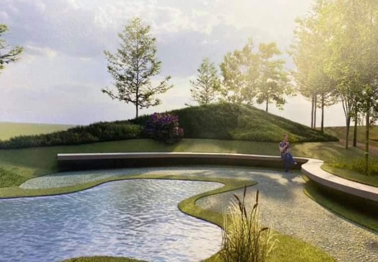 06 Ιωάννης Δαρδαμανέλης (Δήμαρχος Καλαμαριάς) Αποκλειστική Συνέντευξη στο ΔΗΜΟΙGR Sensory Garden